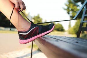 dit is waarom runningtherapie helpt bij het overwinnen van angsten